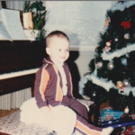 1979 Joey baby pic