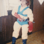 1987 Lion-O Costome