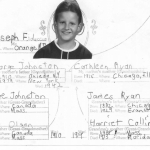 Family tree 3rd grade (2nd page)