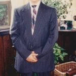 1989 6th grade graduation pic