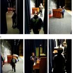 Ryan's 1st stage crew experience